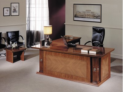 Кабинет бизнес-класса Senat