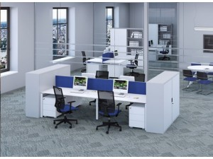 Мебель для персонала Acta