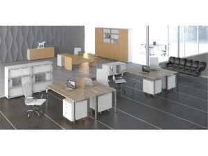 Мебель для персонала Grandeza