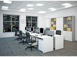 Мебель для персонала WhiteUp