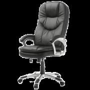 Кресла для руководителей Пилот+