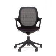 Кресла для персонала CHAIRMAN 820 Black