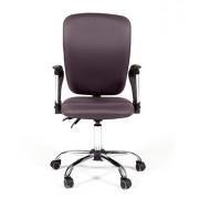 Кресла для персонала CHAIRMAN 9801 Chrom
