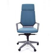 Кресла для руководителей CHAIRMAN 230 Grey