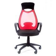 Кресла для руководителей CHAIRMAN 840 Black