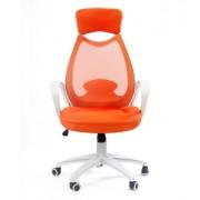 Кресла для руководителей CHAIRMAN 840 White